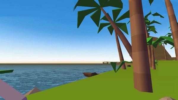 海岛生存模拟无限钻石版下载