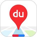 百度地图电子地图软件