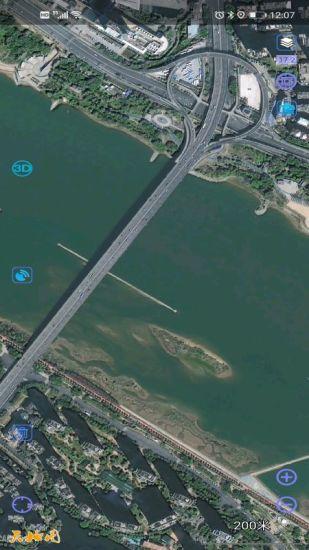 奥维互动地图电子地图软件