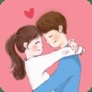 情侣头像自己制作头像iOS