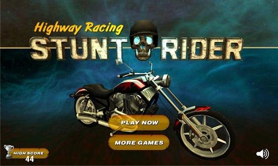 野蛮摩托赛车破解版无限钻石