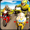 野蛮摩托赛车破解版无限钻石v1.0.2