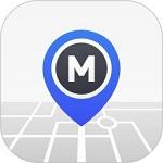 马克地图电子地图软件