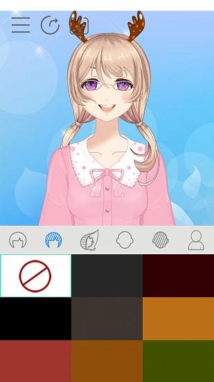 动漫头像制作自己制作头像iOS下载
