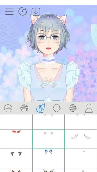 动漫头像制作自己制作头像iOSapp