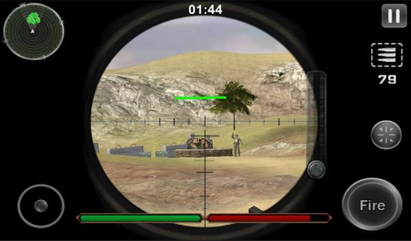 坦克战争罢工3D破解版下载