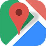 谷歌地图2021高清卫星地图手机版v1.0