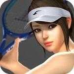 冠军网球破解版
