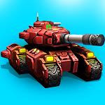 方块坦克大战2钻石版