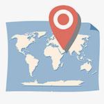 中国地图高清版可放大v1.0
