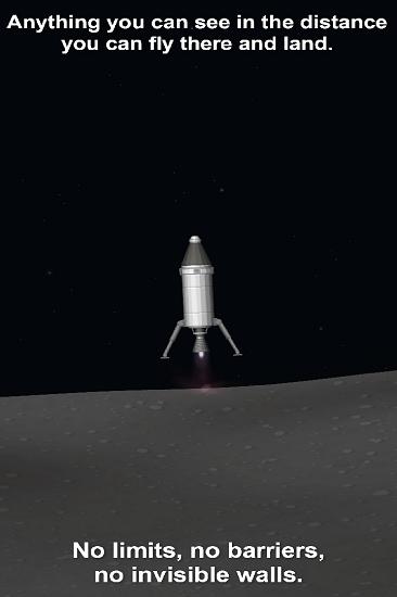 航天模拟器破解版游戏