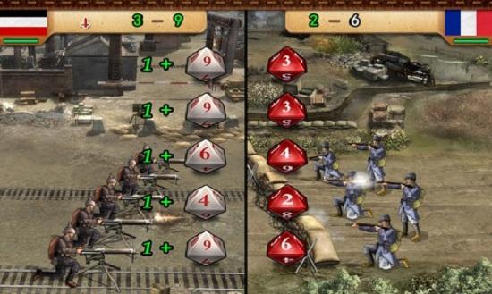 欧陆战争3无限金币版