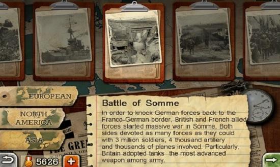 欧陆战争3无限金币版下载