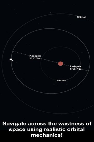 航天模拟器国际版