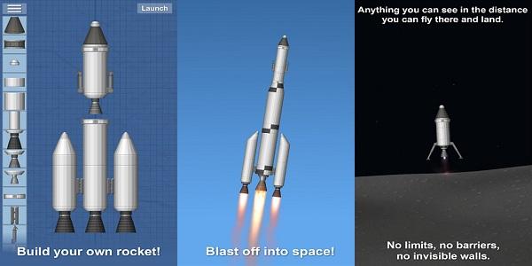 航天模拟器最新完整版下载