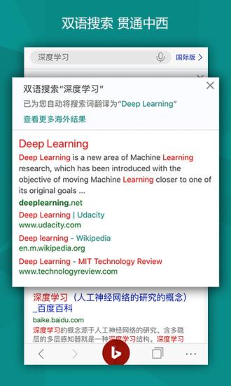 中文转英文翻译器软件