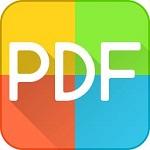 PDF文件合并分割软件v1.0