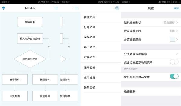在线流程图制作软件