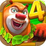 熊出没4丛林冒险内购版v1.3.8