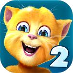 会说话的金杰猫2无广告版v2.8.3.4.0