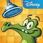 鳄鱼小顽皮爱洗澡游戏