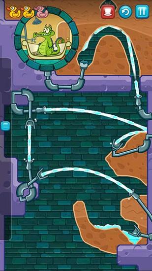 鳄鱼小顽皮爱洗澡下载游戏安卓