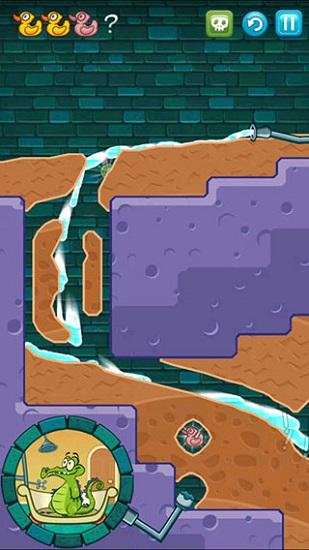 鳄鱼小顽皮爱洗澡下载游戏最新