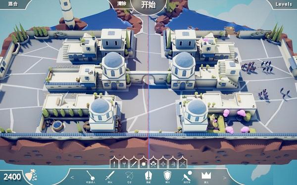 战争模拟器无限金币版下载正版