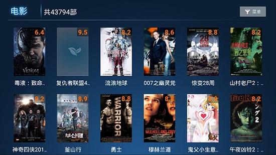 叶子TV最新版官网app