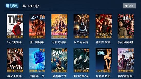 叶子TV最新版官网软件