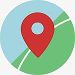 谷歌地图无限放大