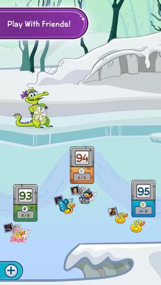 鳄鱼小顽皮爱洗澡2免费版