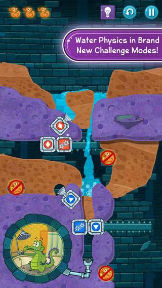鳄鱼小顽皮爱洗澡2下载游戏免费