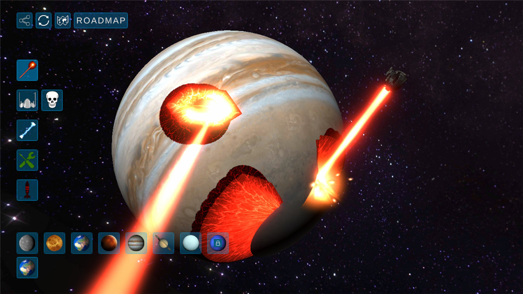 行星破坏模拟器2021最新版下载