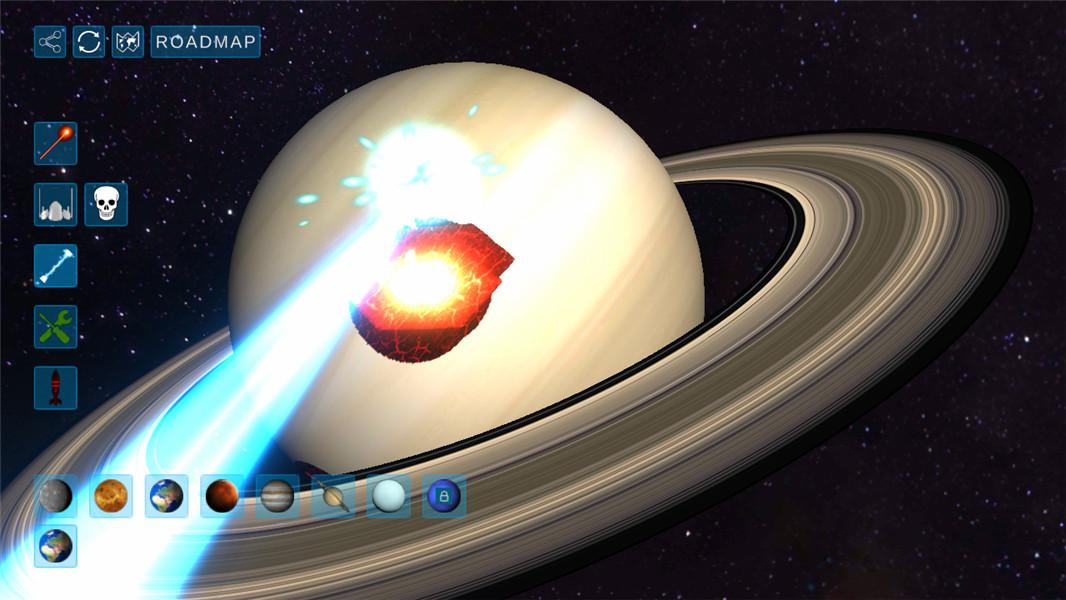 行星破坏模拟器2021最新版软件