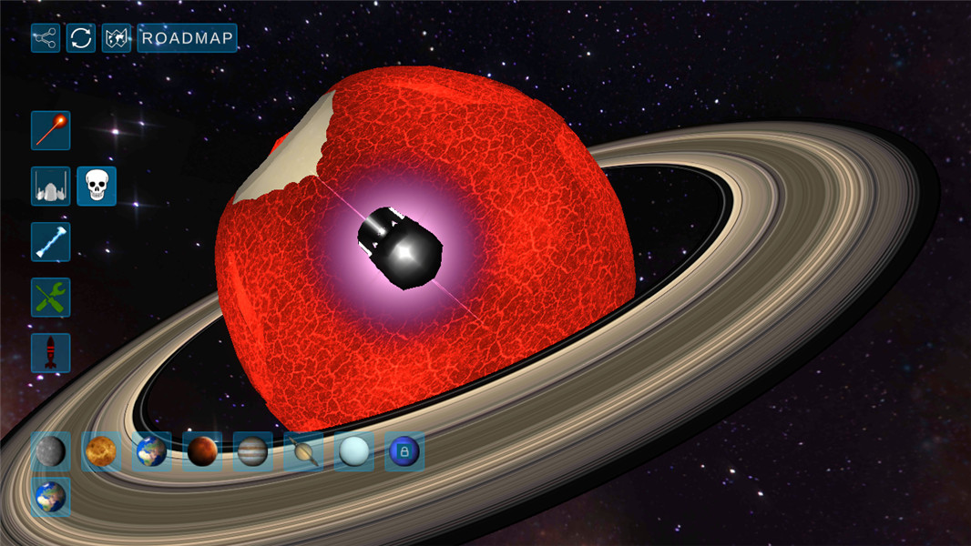 行星破坏模拟器2021最新版游戏