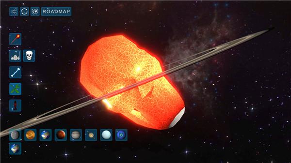 行星破坏模拟器2游戏下载