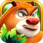 熊出没之森林勇士无限金币钻石版