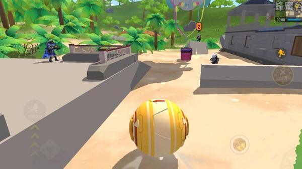 香肠派对下载游戏正版最新