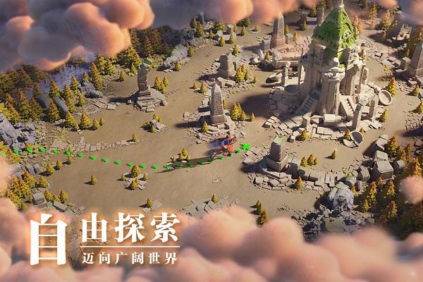 万国觉醒破解版无限钻石版:一款3D模拟类的策略战斗闯关手游