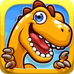 恐龙神奇宝贝单机内购破解版v2.1.5