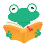爱看书APP青蛙软件