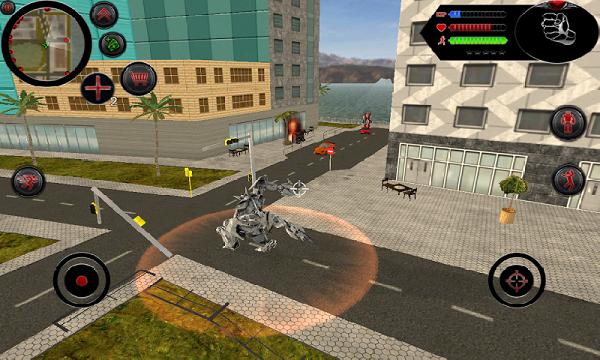 机器鲨破解版无限钻石游戏