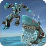 机器鲨破解版无限钻石