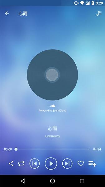 酷听音乐播放器安卓版最新
