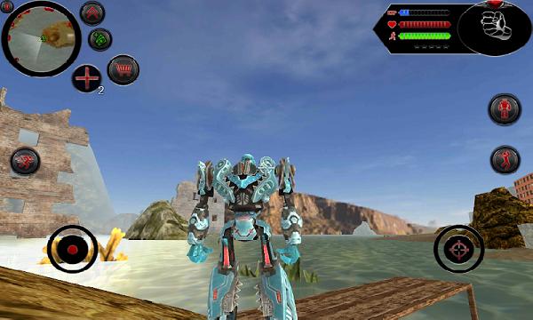 机器鲨无限钻石版下载