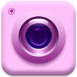 轻甜美颜相机破解版v1.2