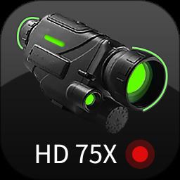战术望远镜50倍破解版v1.2.3