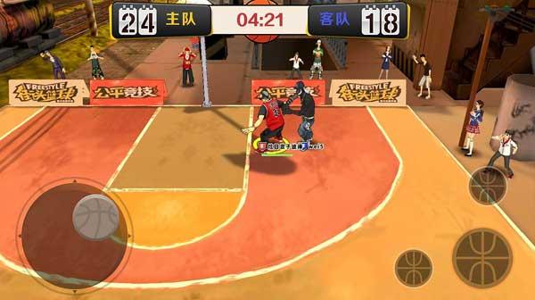 街头篮球手游必买球员