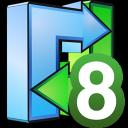 终极全能视频转换工具 - AVS Video Converter 8.3.2.533汉化绿色版 AVS Video Converter 8.3.2.533